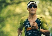 Sebastian Kienle competirá en España en el IRONMAN 70.3 Mallorca