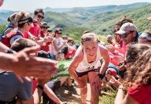 Zegama Aizkorri la mítica prueba de trail se corre desde casa