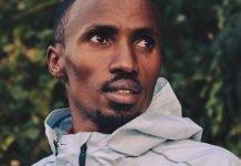 Abdi Nageeye Solo corre con tus sentimientos