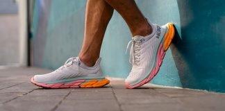 Clifton Edge las nuevas zapatillas de Hoka One One con la que volarás en el asfalto