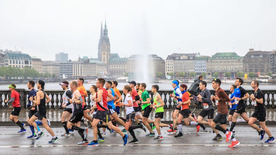 El Maratón de Hamburgo contará con 14.000 runners el 13 09