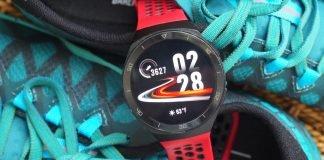 Huawei WATCH GT 2e smartwatch que mide la saturación de oxígeno en sangre