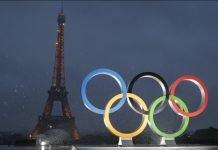 Los Juegos Olímpicos París 2024 tendrá atletas limitados según el COI
