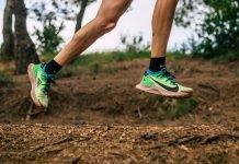 Pegasus Trail 2 de Nike con mejor sujeción, tracción y estabilidad