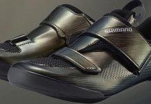 Shimano lanza la zapatilla específica de Triatlon TR9 2020