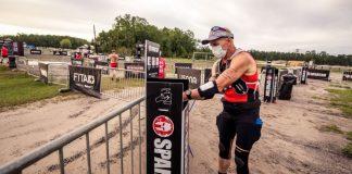 Spartan Races La primera carrera celebrada en Florida tras la pandemia del COVID 19