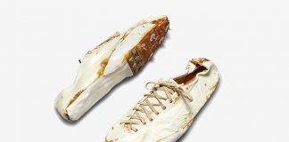 Subastan unas zapatillas diseñadas por Bill Bowerman, cofundador de Nike