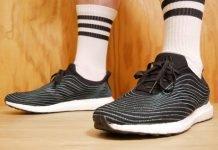 Adidas y Parley for the Oceans conmemoran 5 años