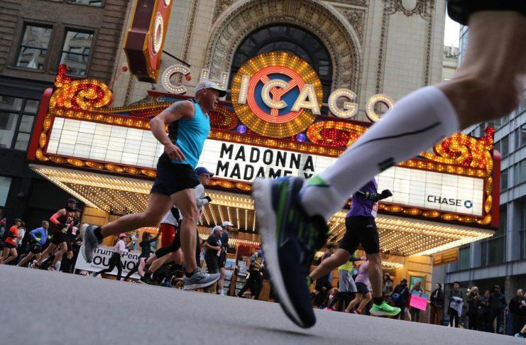 El Maratón de Chicago también cae ante el Coronavirus1