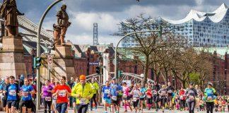 El Maratón de Hamburgo finalmente suspendido por el COVID 19