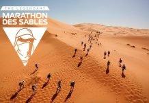 Maratón des Sables no celebrará su edición 35° en 2020