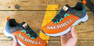Merrell MTL Long Sky para los trailrunners más exigentes