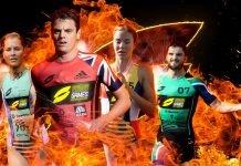 Regresa la Super League Triathlon en Rotterdam
