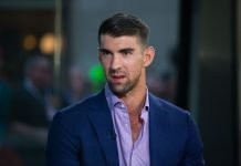 The Weight of Gold el documental de Michael Phelps que transmitirá HBO