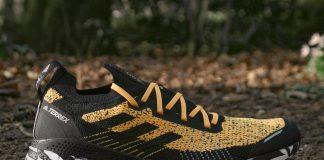 Terrex Two Ultra Parley, lo nuevo de Adidas para el trail running
