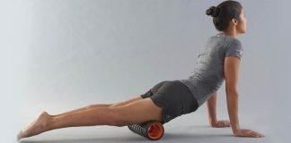 Automasajes de descarga para recuperarte de la sobrecarga muscular