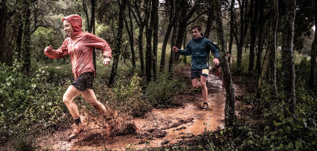 Corres en asfalto y quieres pasar a Trail