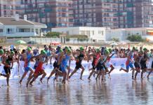 El Campeonato de Europa Multideporte de Triatlón será en Vizcaya en el 2022
