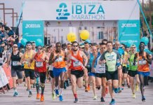 El Ibiza Marathon se aplaza para el 2 de octubre