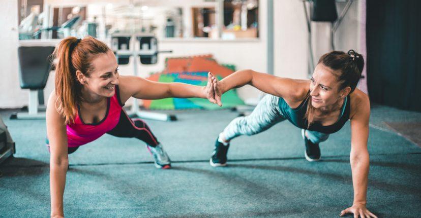El entrenamiento HIIT fortalecerá tu cerebro