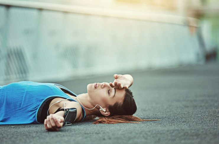 Fatiga Muscular: ¿Por qué Aparece y Cómo Evitarla?