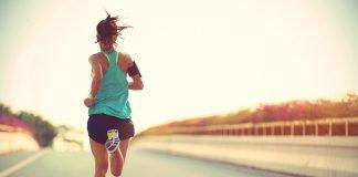 La Técnica Pose, para correr más con menos esfuerzo