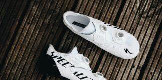 Specialized presentó sus nuevas zapatillas Specialized presentó sus nuevas zapatillas S-Works Ares