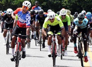 Vuelta Ciclista Independencia