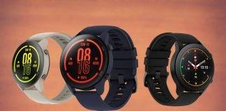 Xiaomi Mi Watch Global, el nuevo smartwatch de la casa China