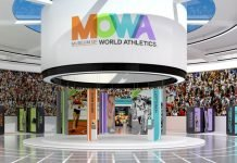 MOWA Museo World Athletics