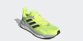 Zapatillas Solar Boost 3 de Adidas