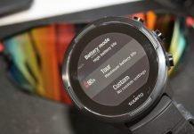 Suunto 9 Baro Titanium un reloj GPS