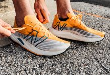 Zapatillas New Balance FuelCell Rebel v2