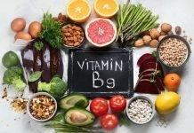 Beneficios de tomar ácido fólico