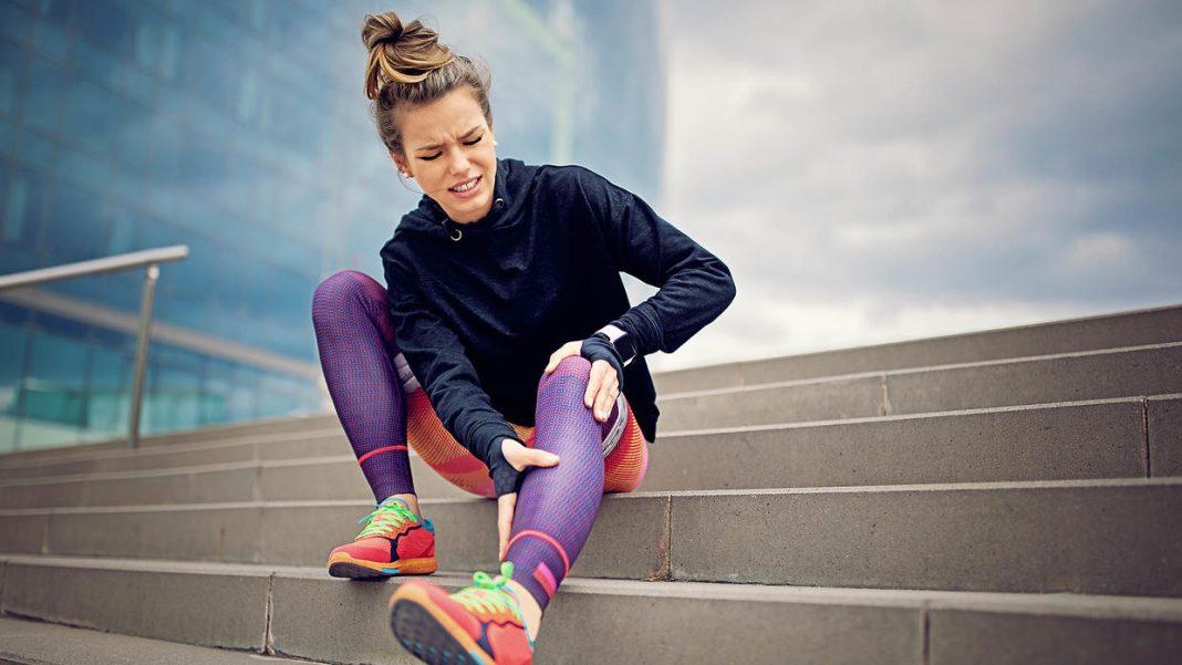 Calambres musculares, Causas, tratamiento y cómo prevenirlos