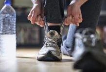 recomendaciones para cambiar de zapatillas