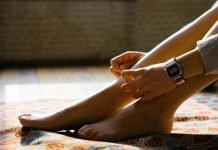 Enfermedad de Willis-Ekbom o síndrome de las piernas inquietas