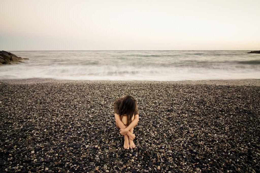 Talasofobia el miedo al mar