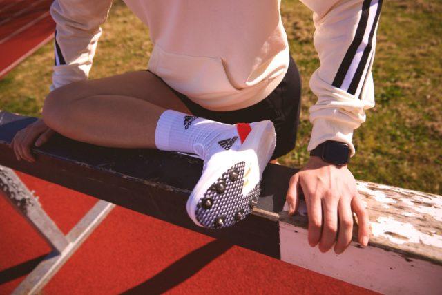 Adidas Adizero Avanti Track Spike