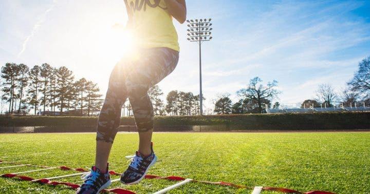 Ejercicios para mejorar la agilidad y la elasticidad