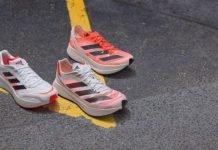 La nueva colección Adizero de Adidas
