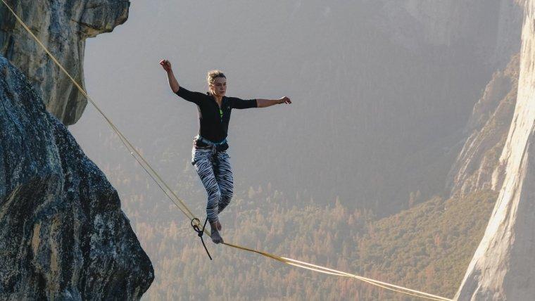 Practicas deportes extremos Hazlo seguro