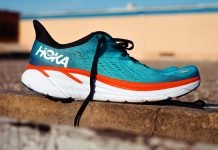 Conoce las Hoka One One Clifton 8, ideales para sumar kilómetros