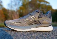 Descubre las zapatillas New Balance FuelCell Lerato
