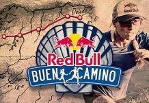1° edición de Red Bull Buen Camino y nada menos que en El Camino de Santiago