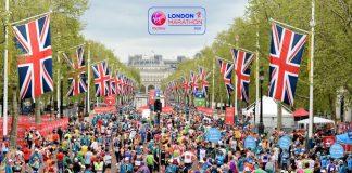 A pocos días del Maratón de Londres, conoce los detalles
