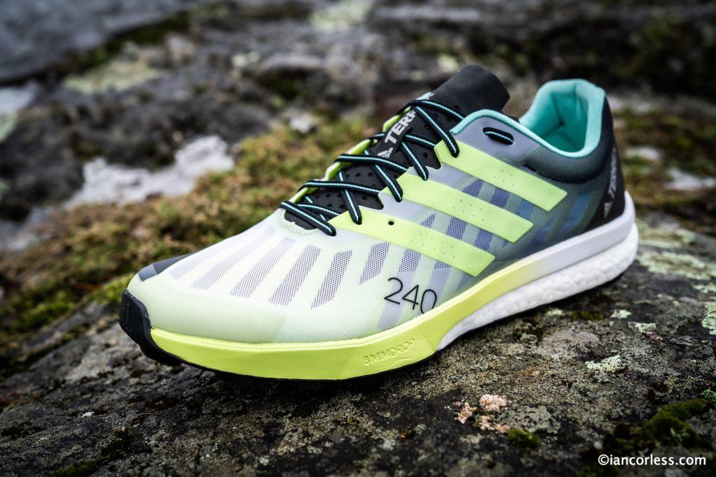 Adidas Terrex Speed Ultra zapatillas