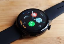 Huawei Watch 3, un smartwatch elegante pero ideal para correr