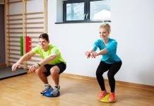 Mejora la Coordinación y el equilibrio con estos ejercicios
