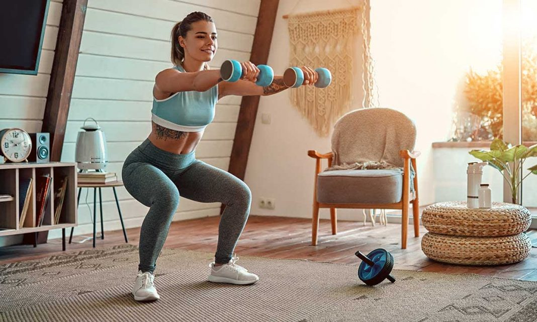 Quieres aumentar tus glúteos Acá algunos ejercicios y alimentación que te ayudarán